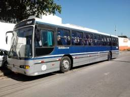 Ônibus Vialle Scania Semi Rodoviario - 1999