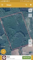 Área 38 hectares Encruzilhada do Sul
