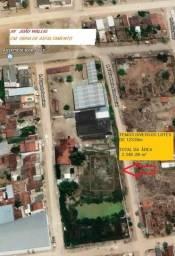 Terrenos no Distrito dos Mecanicos para fins residenciais ou Empresariais