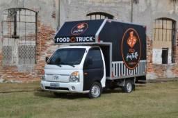 Hr hyundai food truck 2008 - 2008