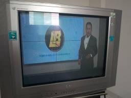 "TV LG 21"" Tubo"