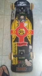 Skate Drop Dead Longboard. Cruiser