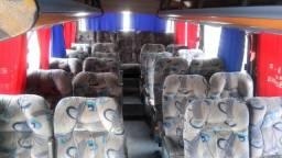 Micro onibus neobus motor 9.150 - 2002