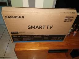 Smart tv Samsung 32 /4300 / novinha/com nf na caixa/Apenas Venda!!!