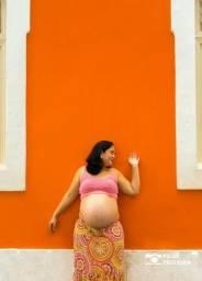 Ensaio gestante/grávida
