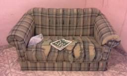 Vendo sofa para reformar