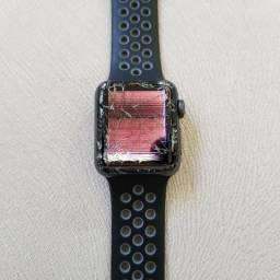 Apple Watch Serie 2 Nike 38mm Trincado