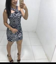 Vestido suplex novo