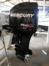 Motor 250 HP - Mercury Optimax Pros XS.2 2008 - 2008