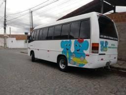 Micro ônibus VOLARE A6 MARCOPOLLO - 1999