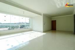 Apartamento à venda, 3 quartos, 3 vagas, Sidil - Divinópolis/MG