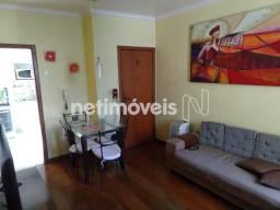Apartamento à venda com 3 dormitórios em Heliópolis, Belo horizonte cod:751571