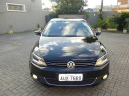 Vw - Volkswagen Jetta 2.0 T Semi Novo - 2012