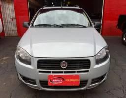 Fiat Strada 1.4 Working cab. dupla - 2013