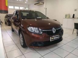 Renault Logan 1.0 Expression 16v - 2015
