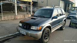 Sportage diesel - 2001