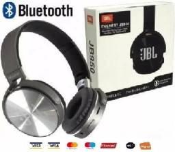 Fone Wireless, Bluetooth, Fm, Sd, Atende Ligações