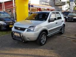 Ford Ecosport 1.6 Flex - X L T - 2007