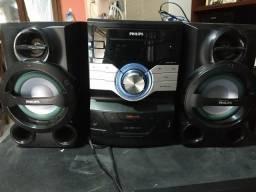 Rádio em perfeito estado Philips
