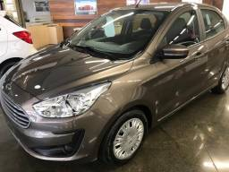 Uber/Cabify/99taxi - Novo Ford Ka Sedan - SE 1.0 - 2019/2020 - 0Km - 2019