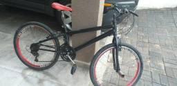 Vendo ou troco bicicleta aro 24