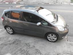 Honda fit ex automático - 2009