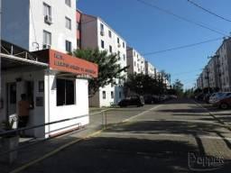 Apartamento à venda com 2 dormitórios em Canudos, Novo hamburgo cod:17564