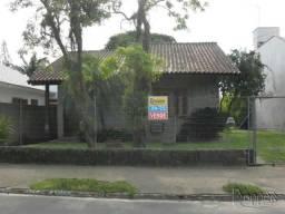 Casa à venda com 3 dormitórios em Centro, Estância velha cod:16630