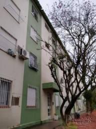 Apartamento à venda com 2 dormitórios em Canudos, Novo hamburgo cod:17571
