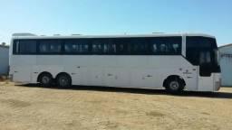 Scania Busscar 360 Trucado - 1991