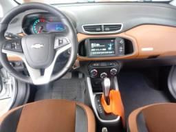 Chevrolet onix 1.4 8v flex 4p automático - 2018
