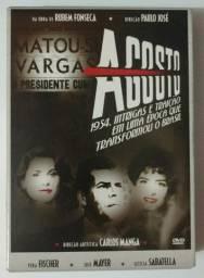 Box Série Agosto em DVD