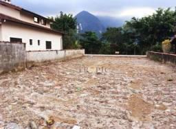 Terreno na praia à venda, 504 m² por r$ 240.000 - morada praia - bertioga/sp