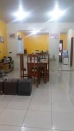 Casa Cidade Nova 1 Nucleo 9 200m² 3 suites 2 garagem R$ 230Mil