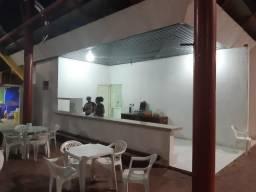 Oportunidade Negócio de Alimentação na potycabana espaço criança