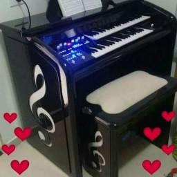 Órgão eletrônico triart