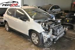 Sucata Peugeot 2008, para retirada de peças