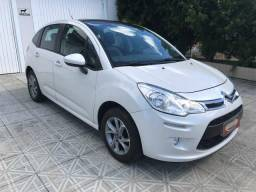 Citroën c3 2014/2014 1.5 tendance 8v flex 4p manual - 2014