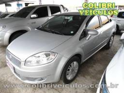 LINEA ESSENCE 1.8 Flex 16V 4p - 2014