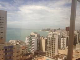 Maravilhoso 2 quartos com lazer panorâmico na Praia da Costa