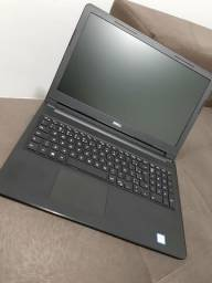 Notebook Dell SSD 240GB