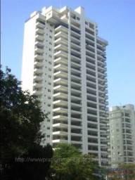 Apartamento à venda com 4 dormitórios em Vila mariana, São paulo cod:AP022654