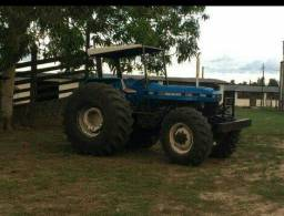 Trator New Holland / Ford