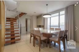 Apartamento à venda com 3 dormitórios em Salgado filho, Belo horizonte cod:259065