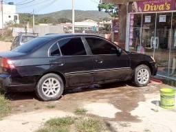 Honda civic - 2002