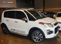 Aircross Exclusive 1.6 16V (flex) 2011 - 2011