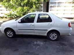 Siena flex gnv R$ 9.300 - 2006