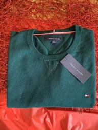 Tommy Hilfiger Sweater GG R$259