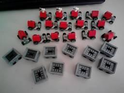 Miniaturas Hot Wheels - Snoopy - Minercraft