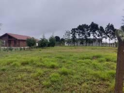 Velleda oferece sítio 1400 m² escriturado condomínio fechado próximo comércios